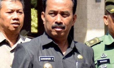 Walikota Blitar, Mohamad Samanhud Anwar
