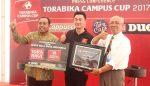 UMM Lolos Wakili Malang, Usai Tundukkan UM 2-0