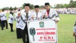 Bupati Lumajang Tegaskan Guru Berperan Mulia dan Strategis