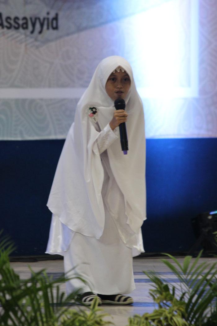 """Dubes Arab Saudi Inisiasi """"Apresiasi Anak Islam"""" di UMM"""