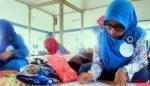 IGTKI PGRI Kabupaten Malang Peringati Hari Ibu, Gelar Lomba Kolase