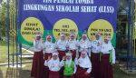 TK Aba 9 Sidayu Usung Inovasi Menarik Dalam Lomba Lingkungan Sekolah Sehat