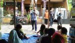 Menarik Minat Pembaca Anak, Diawali dengan Dongeng