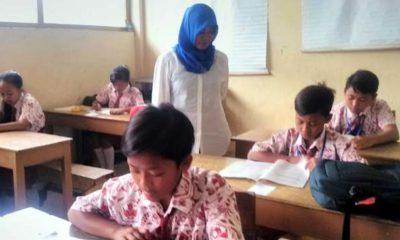 SDN Babadan 5 Ngajum Hadapi Ujian, Tambah Waktu Pembelajaran