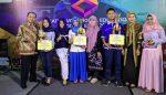 Big Event Asia Festival 4 Gesit 4.2 STIMIK-STIE Asia Malang