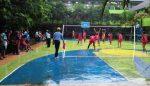 SMPN 3 Ampelgading Juara 1, Piala MGMP Cup VII Kabupaten Malang