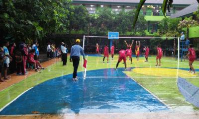 Piala MGMP Cup ke 7 yang diselenggarakan di SMK negeri 1 Turen antar pelajar SMPN dan Mts sederajat se-kabupaten Malang