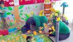 Lomba Perpustakaan Kelas untuk Giatkan Budaya Membaca