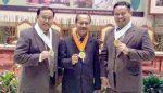 Prodi Kehutanan UMM Terima Mandat Perintis PSPPI