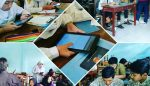 Skariga Gelontor CSR Program Bakti Alumni