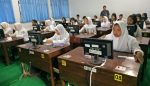 SMPN 1 Gondang Siap UNBK Mandiri Penuh