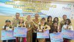Lomba Bercerita Tingkat SD/MI se-Kabupaten Malang, Siswa SDN 1 Ngijo Karangploso Sabet Juara I