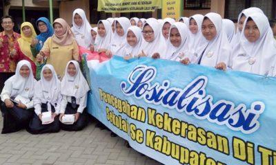 Wujudkan Sidoarjo Sekolah Ramah Anak