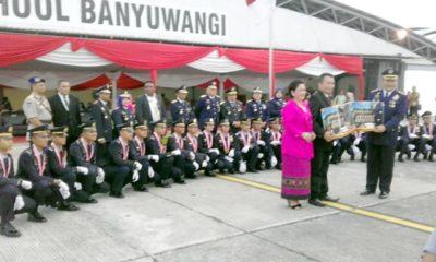 Alumni BP3B, Tak Kalah dengan Lulusan Manca Negara