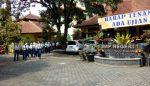 Hari Pertama USBN di Kota Malang, Server Ngadat 20 Menit
