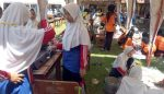 Murid SMK/SMA Probolinggo Pelatihan Dapur Umum, Tanggap Bencana dan Aksi Kemanusiaan