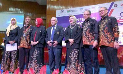 Tingkatkan Budaya Penelitian, IAI-KAPd Gelar Konferensi Regional Akuntansi V