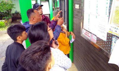 Dindik Kota Malang Umumkan PPDB SMPN Jalur Prestasi