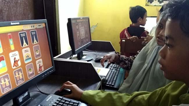 Gamelan, Game Edukasi Mengenal Budaya Nusantara