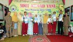 Kelulusan SD di Kota Malang Diumumkan Serentak