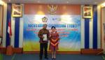 UM Kembali  Raih Penghargaan KPPN Malang