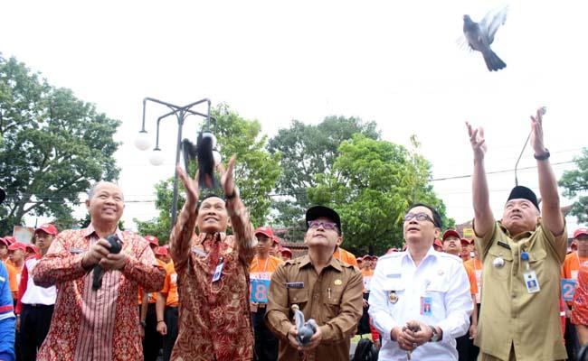 KCS SMK PGRI 3, Siapkan Generasi Tangguh Berakhlak Mulia