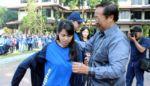 Unidha Lepas 800 Mahasiswa KKN Ke 4 Kecamatan Kabupaten Malang