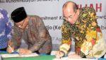 UM Surabaya Siapkan Saksi Ahli Untuk Pemberantasan Korupsi