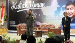 Hashim Djojohadikusumo : Indonesia Semakin Memburuk