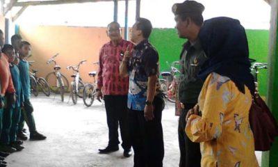 SDN I Kedungcangkring, Wakili Lomba UKS Tingkat Kabupaten