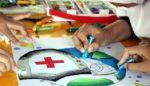 Murid SMP Al Muslim Peringati Tahun Baru Islam dan Hari Ozon