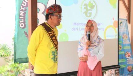 Yuk Dukung Ulfatu Mahmuda, Delegasi Indonesia di Ajang Lingkungan Internasional