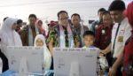 KBK Calisline SMPN 4 Sidoarjo Masuk Top 20 Nominator Provinsi Jatim