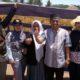 Kembangkan Sikap Regilius Sejak Usia Dini, TK dan PAUD Sumawe Gelar Manasik Haji