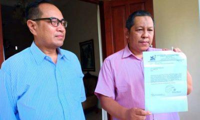 L2DIKTI Pastikan Dr Koento Adji Koerniawan sebagai Pjs Rektor Unikama