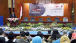 Menhub Titipkan Masa Depan Transportasi Indonesia Pada Mahasiswa, FT UB Tuan Rumah Simposium FSTPT XXI