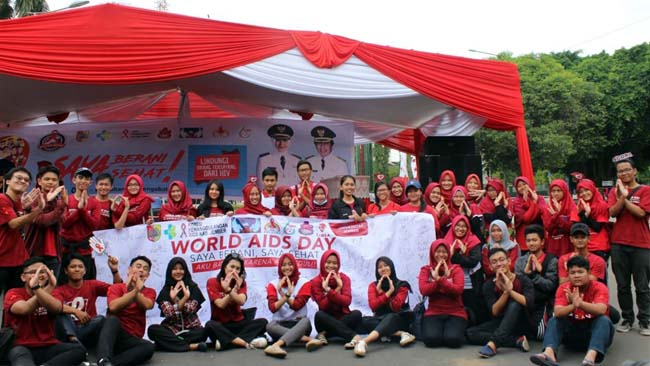 CIMSA Unej Bertekad Ubah Stigma Negativ Pada Penderita HIV Aids