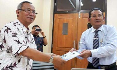 Senat UB Serahkan Rekomendasi ke Rektor UB
