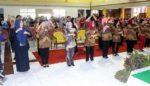 Sinergi Disdik dan PLS UM, Kenalkan LKP kepada Masyarakat Malang Raya