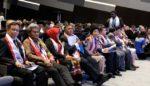 UK Petra Tuan Rumah Pertemuan Rektor se-Asia