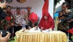 Tingkatkan Mutu Siswa, SMK Pemuda Krian Buka Alfamidi Class Teaching Factory