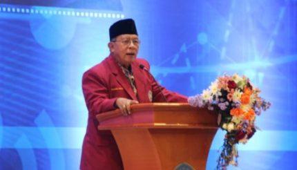 Darmin Nasution : Pemerintah Fokuskan Infrastruktur Industri Hadapi Revolusi Industri 4.0