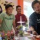 Ilkom UMM Gelar Workshop Food Photography, Branding Makanan Khas