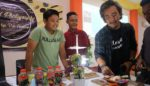 Ilkom UMM Gelar Workshop Food Photography, Branding Makanan Khas