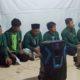 Aktivis Mahasiswa Unusida Dibekali Manajemen Keorganisasian di Pacet