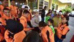 Polres Situbondo Turunkan Atlet INKANAS di Kejurda Piala Kapolda Jatim