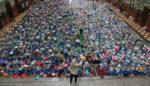 Siapkan Generasi Sehat, 800 Siswa SD Al Muslim Peringati Hari Gizi Nasional