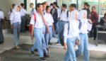 Sembilan Kasek Baru Pimpin SMA/SMK Negeri Kota Malang