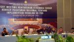 Kemlu Gandeng FH UNAIR dan Ahli Bahas Implementasi Resolusi DK PBB