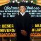 Teliti Reproductive Herbalisme, Wakil Rektor IV UB Jadi Guru Besar ke-243